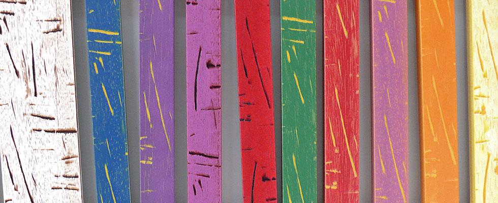 Cornici cesenatico for Cornici per foto colorate