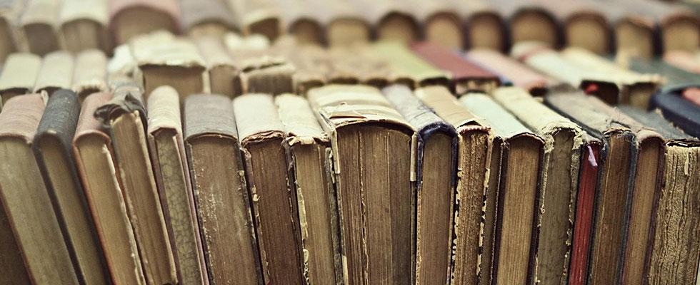 Riparazione Libri